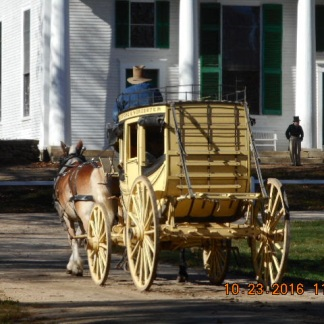 Sturbridge Village 2016