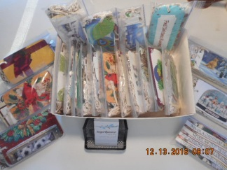 25 tags for $5.00 plus shipping