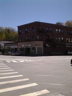 Downtown White River Junction, VT
