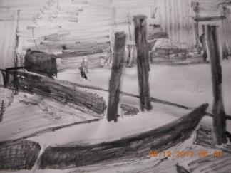 Value sketch